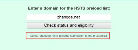 利用HSTS安全协议柔性解决全站HTTPS的兼容性问题
